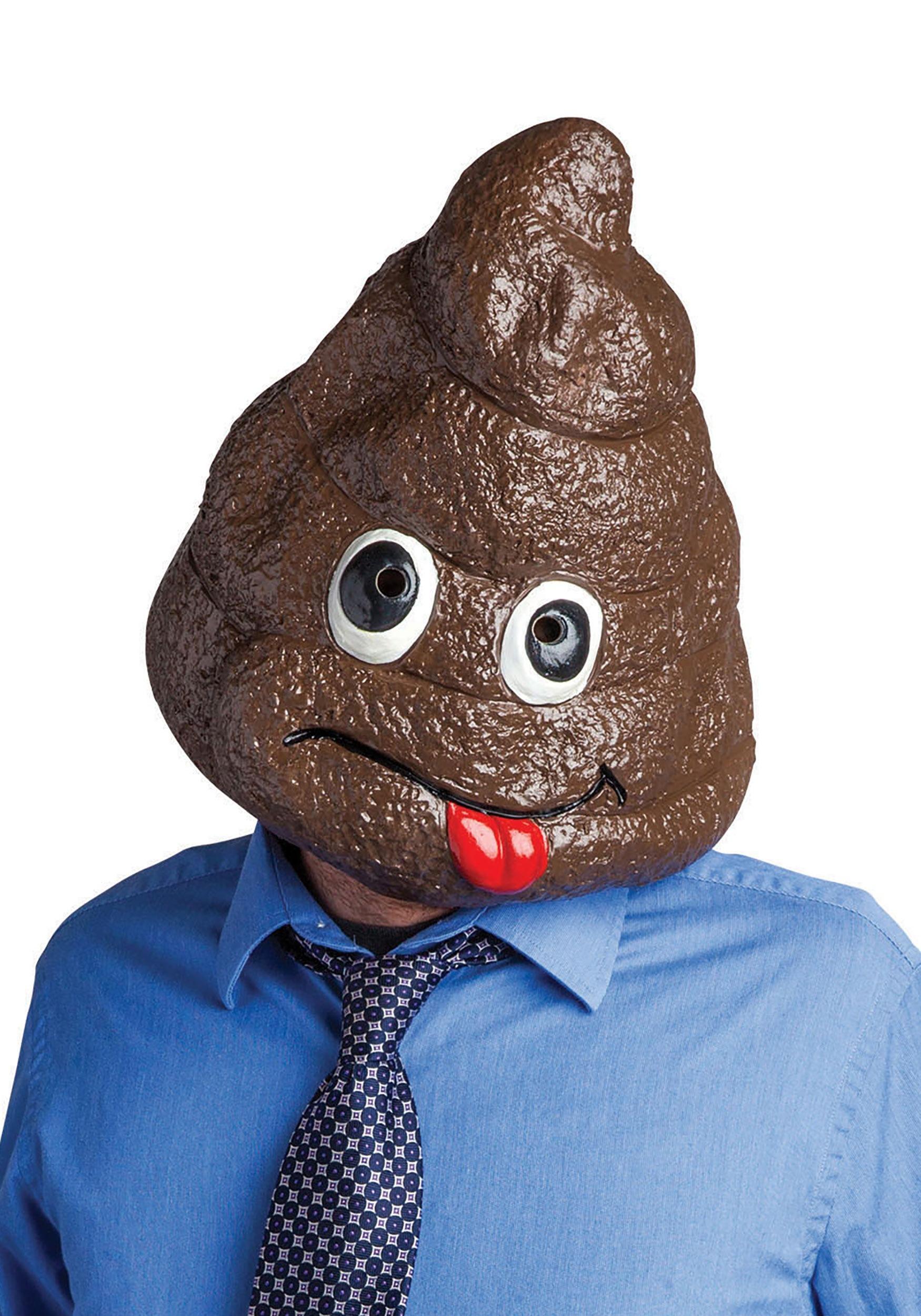 The_Doo_Doo_Head_Mask
