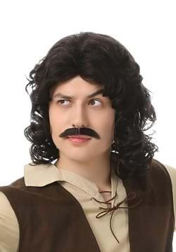 Inigo Montoya Wig