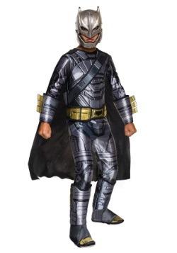 Deluxe Child Dawn of Justice Armored Batman Costume