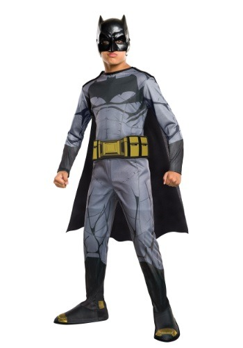 Click Here to buy Tween Dawn of Justice Batman Costume from HalloweenCostumes, CDN Funds & Shipping