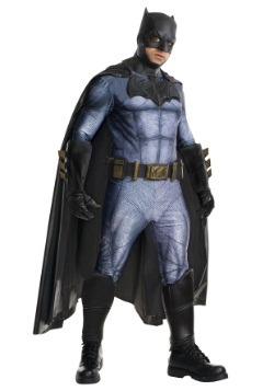 Men's Grand Heritage Dawn of Justice Batman Costume