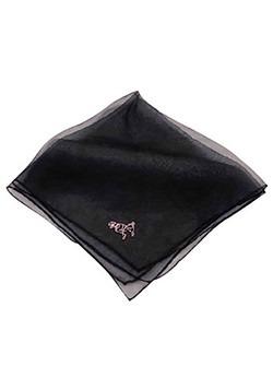 Black Poodle Scarf
