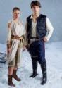 Adult Han Solo Grand Heritage Costume