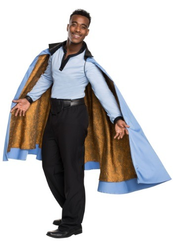 Adult Lando Calrissian Grand Heritage Costume