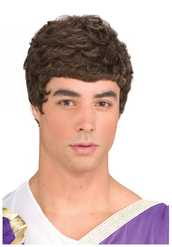 Click Here to buy Caesar Wig from HalloweenCostumes, CDN Funds & Shipping