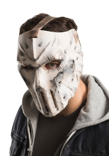 Click Here to buy TMNT 2 Casey Jones Adult Hockey Mask from HalloweenCostumes, CDN Funds & Shipping