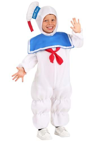 Stay Puft EZ-ON Romper