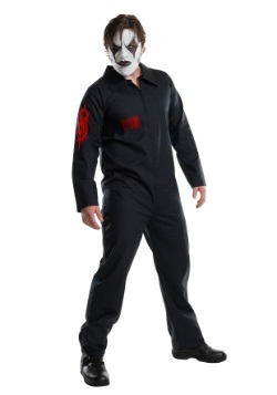 Mens Slipknot Jumpsuit