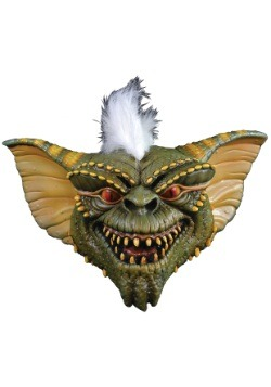 Adult Gremlins Stripe Mask