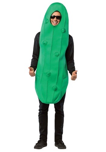 Pickle Adult Size Costume