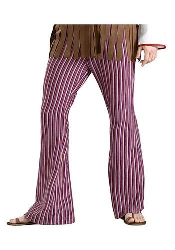 Men's Bell Bottom Pants
