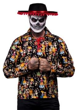 Dead Man's Party Shirt