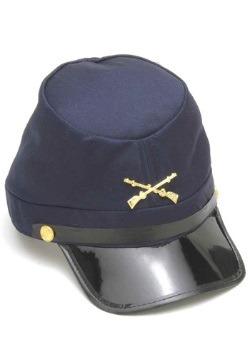 Union Kepi Hat