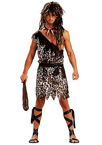 Click Here to buy Caveman Costume from HalloweenCostumes, CDN Funds & Shipping