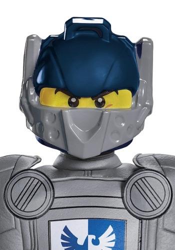 Nexo Knights Clay Lego Child Mask