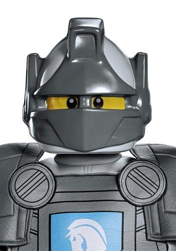 Nexo Knights Lance Lego Child Mask