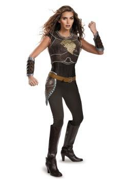 Adult Garona Deluxe Costume
