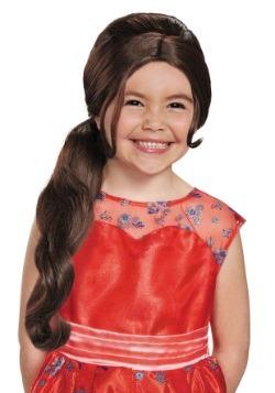 Child Elena Wig