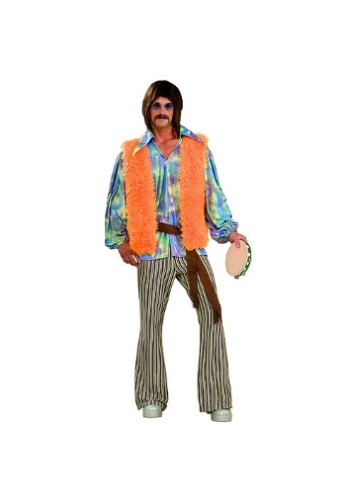 Click Here to buy 60s Singer Costume from HalloweenCostumes, CDN Funds & Shipping