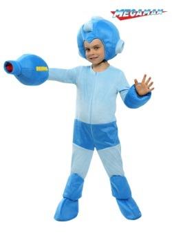 Toddler and Infant Mega Man Costume