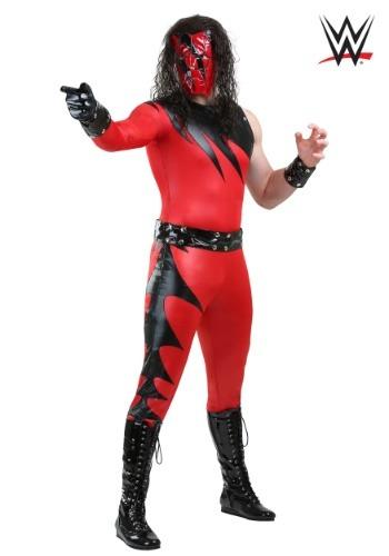WWE Kane Mens Costume