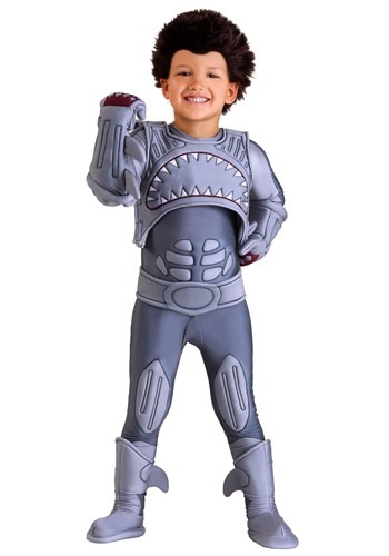 Sharkboy Costume for Toddlers