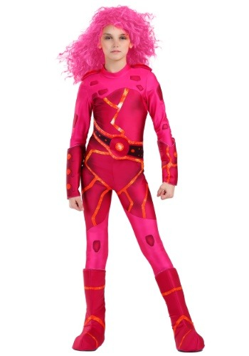 Click Here to buy Lavagirl Girls Costume from HalloweenCostumes, CDN Funds & Shipping