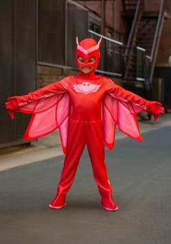 Deluxe PJ Masks Owlette Costume _Update