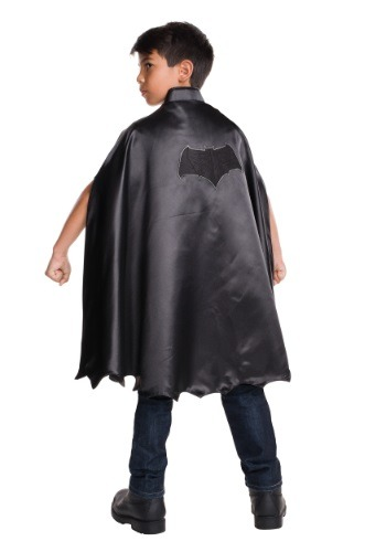 Dawn of Justice Deluxe Child Batman Cape