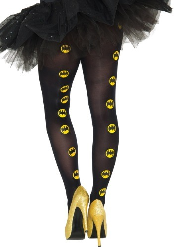 DC Womens Batgirl Tights