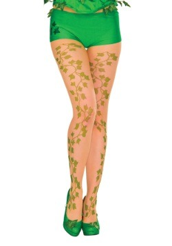 DC Women's Poison Ivy Tights
