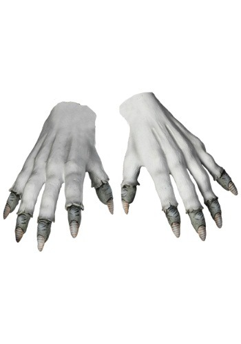 Adult Pennywise Gloves