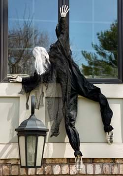 Black Climbing Dead Decoration