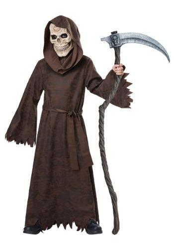 Child Ancient Reaper Costume