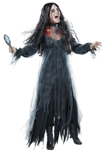 Click Here to buy Adult Bloody Mary Costume from HalloweenCostumes, CDN Funds & Shipping