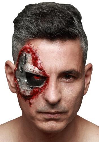 Terminator Endoskull Latex Appliance