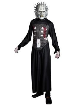 Adult Hellraiser Pinhead Costume