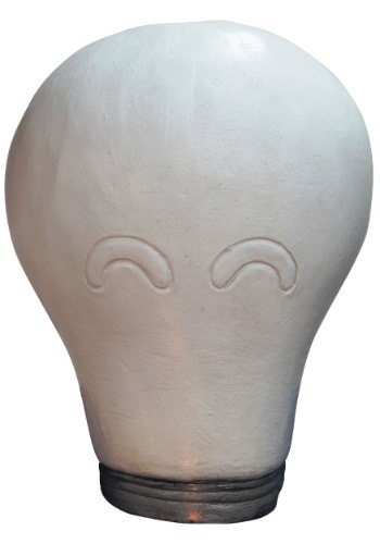 Light Bulb Mask