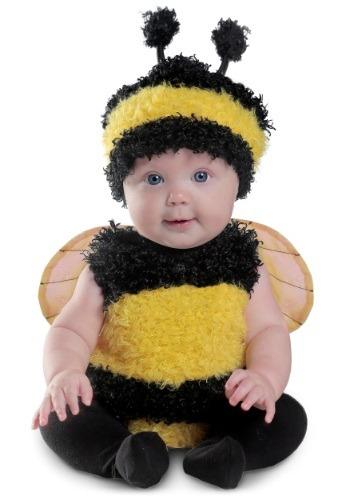 Anna Geddes Infant Bee Costume