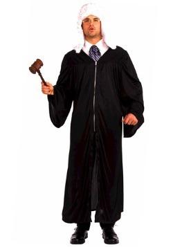 Adult Judge Costume