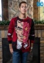 Men's Two Face Pullover Sweater