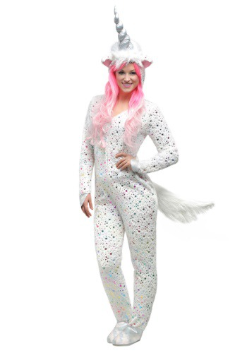 Click Here to buy Magical Unicorn Womens Costume from HalloweenCostumes, CDN Funds & Shipping