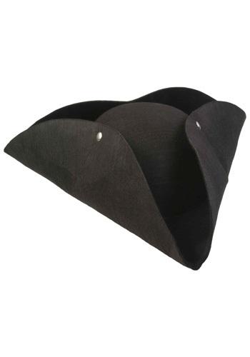 Deluxe Tricorn Pirate Hat