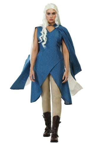 Dragon Queen Women's Costume