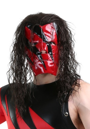 WWE Kane Wig for Men