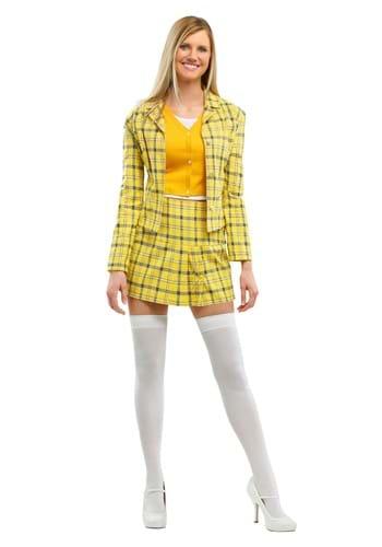 Clueless Cher Costume for Women
