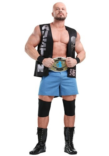 Stone Cold Steve Austin Costume for Men