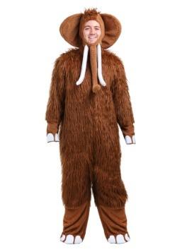 Woolly Mammoth Mens Costume