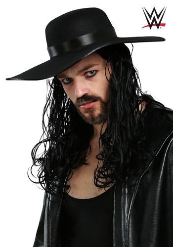 Adult WWE Undertaker Wig