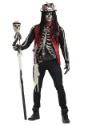 Voodoo Doctor Mens Costume